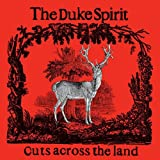 Album cover for Cuts Across the Land (bonus disc: Souvenirs)