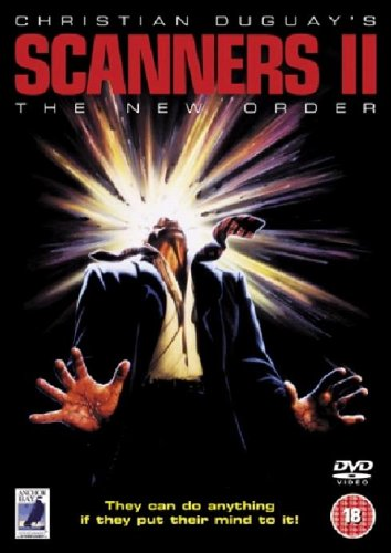 Scanners II: The New Order / �������� 2: ����� ������� (1991)
