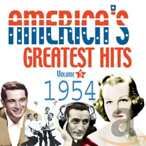 Goodnight Sweetheart Goodnight - Spaniels 5. Sh-Boom (Life Could Be A Dream)