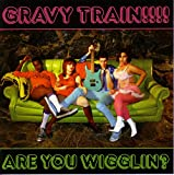 Album cover for Are You Wigglin?