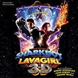 The Adventures of Sharkboy & Lavagirl in 3D