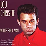 Cover de White Soul Man