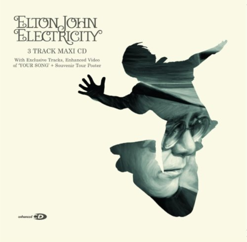 Electricity [UK CD #1]