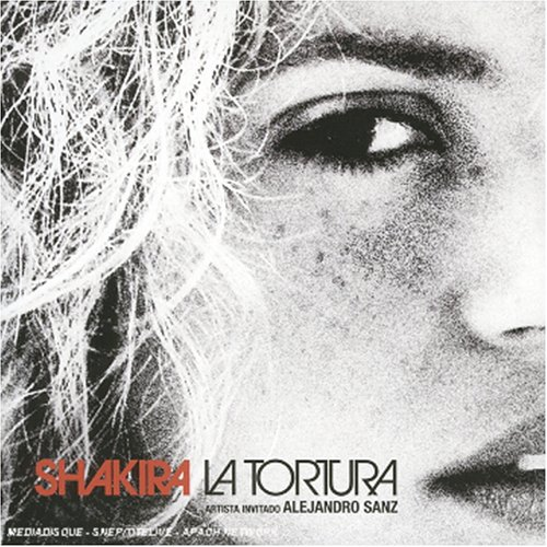 La Tortura [Holland CD #1]