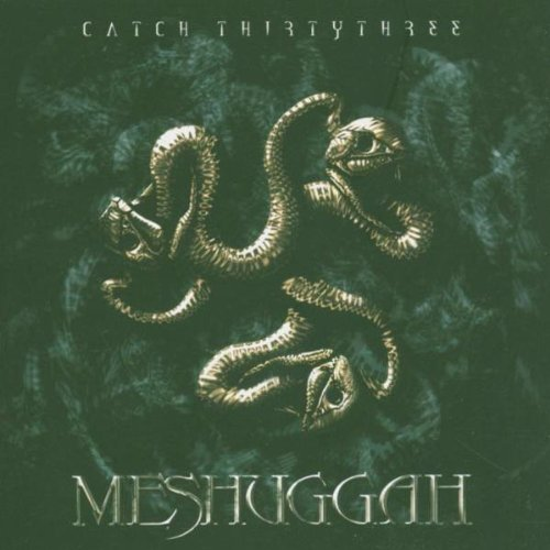 Meshuggah - Catch 33 - Zortam Music
