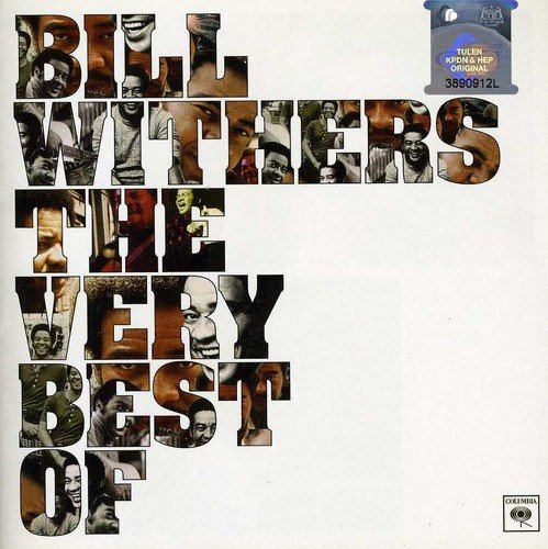Bill Withers - Lovely day (cd single remix) - Zortam Music