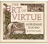 Album cover for The Art of Virtue