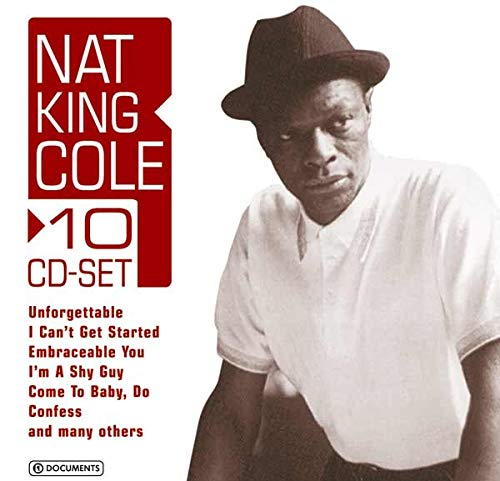 Nat King Cole - Ballad Box CD1 - Zortam Music