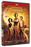 Sahara (Widescreen Edition) - movie DVD cover picture