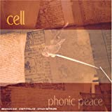 Album cover for Phonic Peace