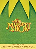 The Muppet Show - Season One (Special Edition) - movie DVD cover picture