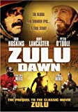Zulu Dawn - movie DVD cover picture