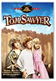 Tom Sawyer - movie DVD cover picture