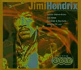 Album cover for Jimi Hendrix