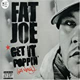 Get It Poppin' [UK CD]