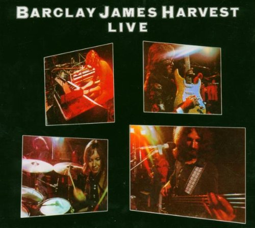 Barclay James Harvest - Four Barclay James Harvest Originals - Zortam Music