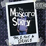 Cover of This Is Not A Bruise