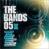 Pochette de l'album pour The Bands 05 II (disc 1)
