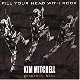 Capa do álbum Fill Your Head with Rock