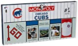 Monopoly: Chicago Cubs Collector's Edition