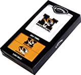 Missouri Tigers 6 Golf Ball and Towel Set by Callaway