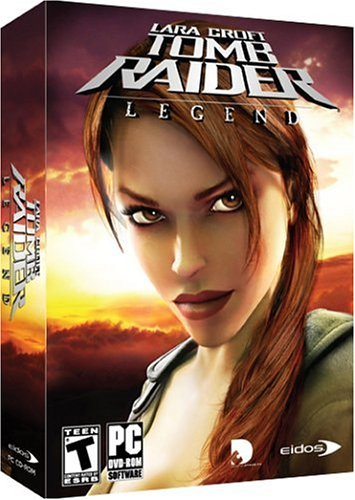 حصرياً TOMB RAIDER LEGEND