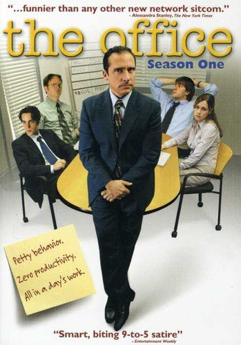 The Office - Season 1 DVD