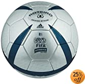 Adidas Roteiro Grand Stade FIFA Approved Soccer Ball by adidas