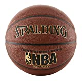 Spalding Official NBA Basketball