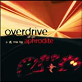 Album cover for Aphrodite - Overdrive