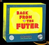 Pochette de l'album pour Back From The Futer