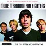 Copertina di album per More Maximum Foo Fighters