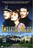 Twelfth Night - movie DVD cover picture