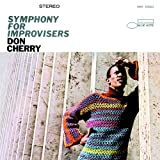 Don Cherry: Symphony for Improvisors