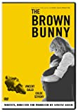 The Brown Bunny - movie DVD cover picture