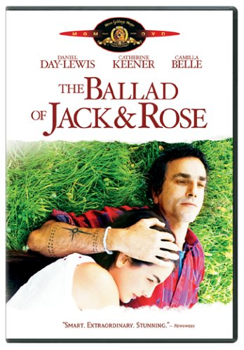 Ballad of Jack and Rose, The / Баллада о Джеке и Роуз (2005)