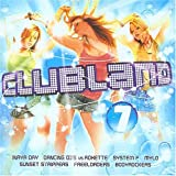 Album cover for Clubland 7 (disc 1)