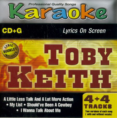 Toby Keith - 4 - Zortam Music