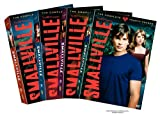 Smallville - The Complete First Four Seasons