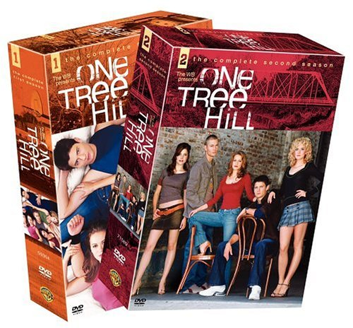One Tree Hill - The Complete Seasons 1 & 2 DVD