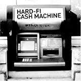Pochette de l'album pour Cash Machine EP
