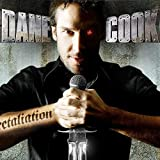 Dane Cook - heist/monkey