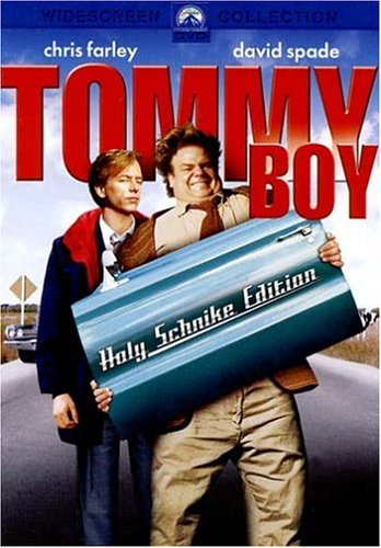 Tommy Boy Holy Schnike Edition