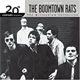 Albumcover für 20th Century Masters - The Millennium Collection: The Best of the Boomtown Rats