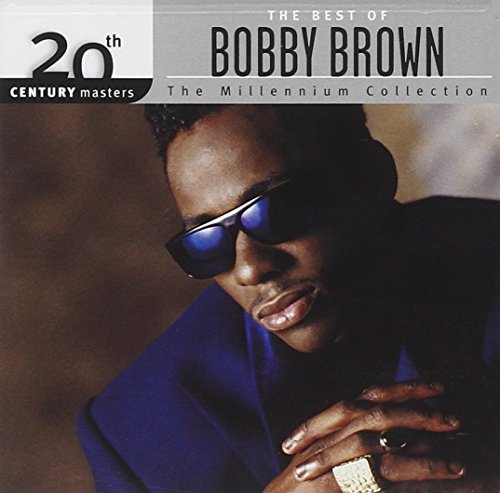 Bobby Brown - Best Of (Rm) - Zortam Music