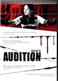 Get Audition on DVD