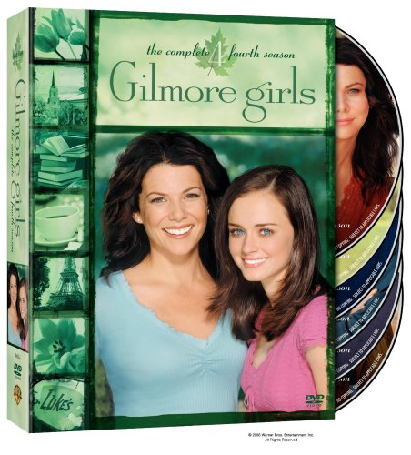 Gilmore Girls - The Complete Fourth Season