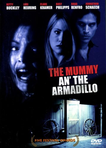 Mummy an the Armadillo / Мумия Армадилл (2005)