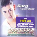 Gary Valenciano - Gary Revive - Philippines Tagalog CD