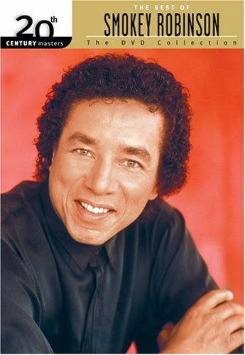 The Best of Smokey Robinson [Motown]